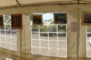 Marie-France Eyssette, une expo réussie !!!
