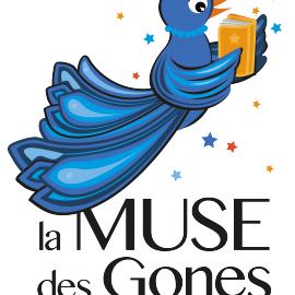 venez à la rencontre d'auteurs avec la Muse des Gones