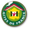 Les gîtes de France en Rhône-Alpes
