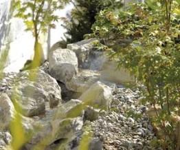 Bassins de jardin, cascades et lames d\'eau