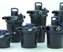Filtres pour bassin de jardin aquatic science for Filtre pour bassin de jardin