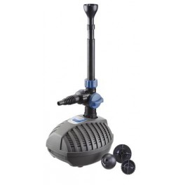 POMPE AQUARIUS FOUNTAIN SET CLASSIC 750