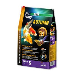 NOURRITURE KOÏ PROPOND AUTUMN SMALL 3 KG
