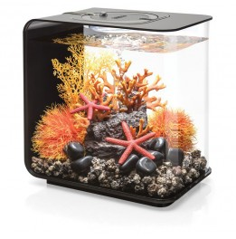 Aquarium BIORB Flow 15 MCR Noir 15 L