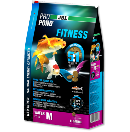 NOURRITURE PROPOND FITNESS MEDIUM 2.5 KG