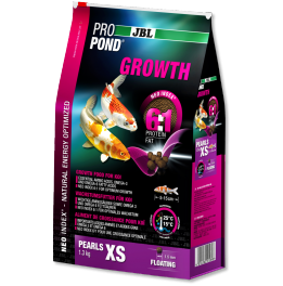NOURRITURE PROPOND GROWTH X SMALL 1.3 KG
