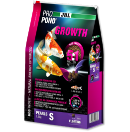 NOURRITURE PROPOND GROWTH SMALL 1.3 KG