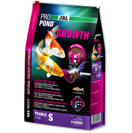 NOURRITURE PROPOND GROWTH SMALL 2.5 KG