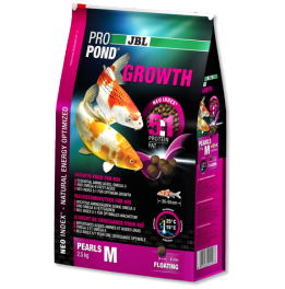 NOURRITURE PROPOND GROWTH MEDIUM 2.5 KG