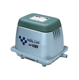 POMPE A AIR HIBLOW HP 100