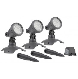 LUNAQUA 3 LED SET 3