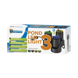 POND LED LIGHT 3