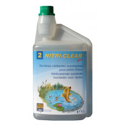 NITRI-CLEAR  250 ML / 5M3  BACTERIES