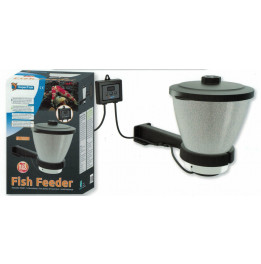 DISTRIBUTEUR NOURRITURE KOI PRO FISH FEEDER