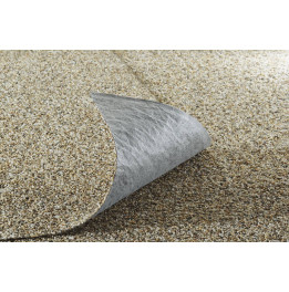 BACHE GRAVILLONNEE SABLE 1.00M LE ML