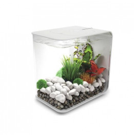 Aquarium BIORB Flow 30 MCR Blanc 30 L