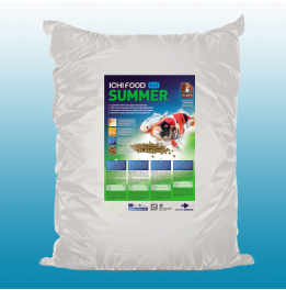 NOURRITURE ICHI FOOD SUMMER 4 MM EN 10 KG