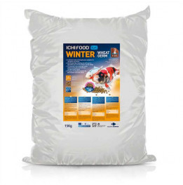 NOURRITURE ICHI FOOD WINTER 4 MM EN 10 KG