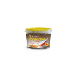 NOURRITURE ICHI FOOD GAMMARES 1 L