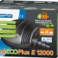 POMPE SUPERFISH POND ECO PLUS E 15000
