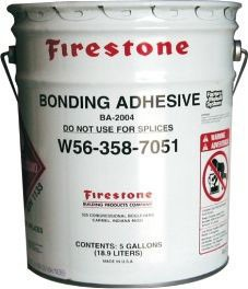 Colle bonding adhesive 10 l pour 30 m2 for Colle bache epdm bassin