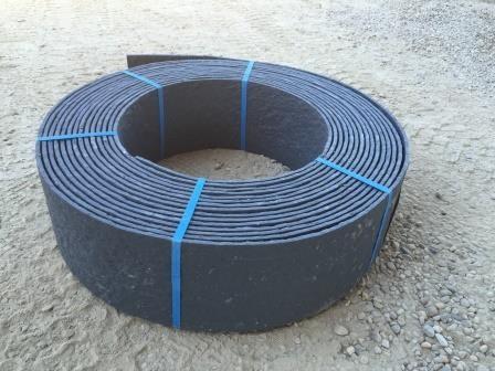 Rouleau ecolat 25 m et hauteur 19 cm bordure et finition for Bordure ecolat