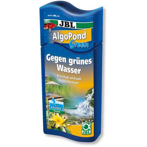 JBL AlgoPond Green 250 ML Anti-algues et Anti-eau verte