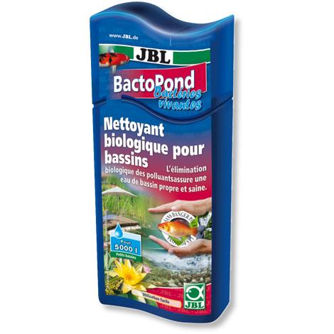 JBL BactoPond 250 ml Bactéries 7cdb7eda336c
