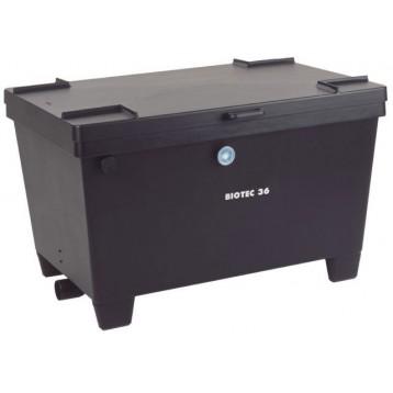 pi ces d tach es pour filtre pour bassin biotec screenmatic 36. Black Bedroom Furniture Sets. Home Design Ideas
