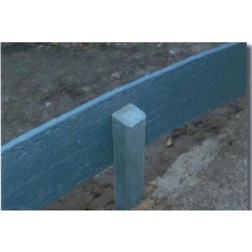 Bordure de bassin Ecolat hauteur 14 cm (vendu au mètre linéaire)