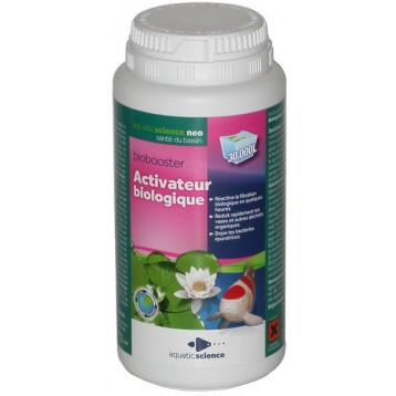 Bio booster 30 000 Anti-vase