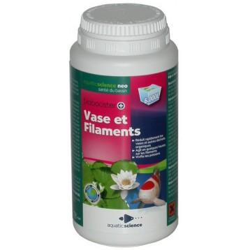 Bio booster + 6 000 Anti-vase