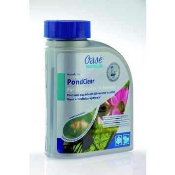 AquaActiv Pondclear 500 ml  / 10 m3