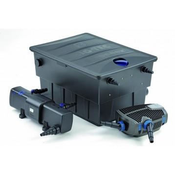 Filtre Biotec Screenmatic set 40000
