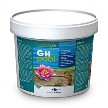 GH Pool 15 Kg / 150 m3 pour bassin de baignade biologique