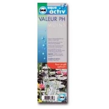 Valeur ph moins 500 ml / 10 m3