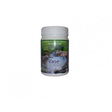 Vase -  1 kg / 5 m3  bactéries anti-vase