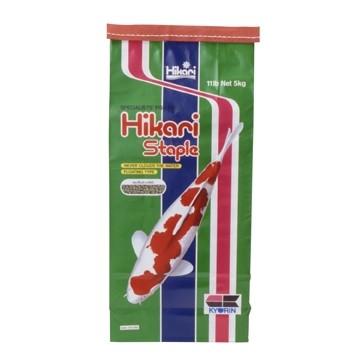 Nourriture Hikari Staple Medium 5 Kg