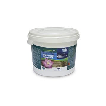 Bioclean Oligo 2 Kg pour bassin de baignade