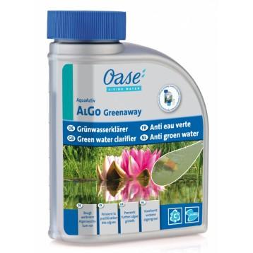 Anti eau verte - AquaActiv Algo Greenaway 500 ml