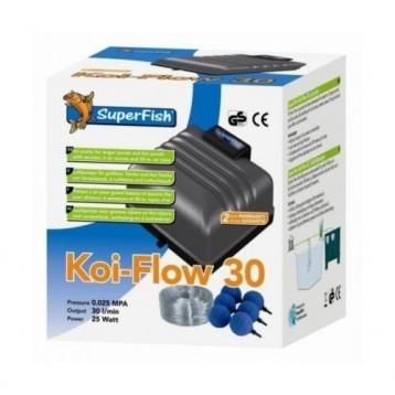 Pompe à air Koï Flow 30