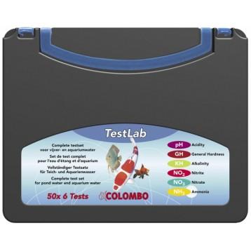 Test Colombo Lab (valisette)