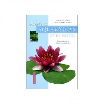 Livre Plantes Aquatiques et de Berges