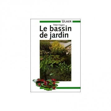 Livre Le Bassin de Jardin