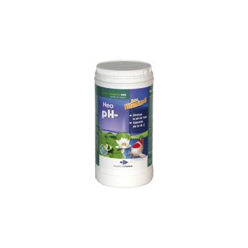 pH- 1Kg pour 20 m3