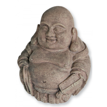 Déco bouddha 30 X 30 X 40 CM