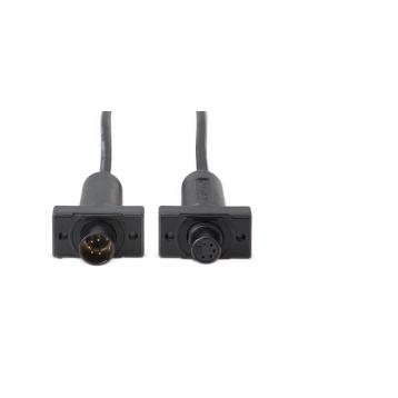 Connexion câble RDM-DMX 10.00 M