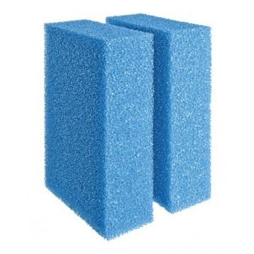 Set de mousses bleues Biotec 60000/140000 (2 bleues)