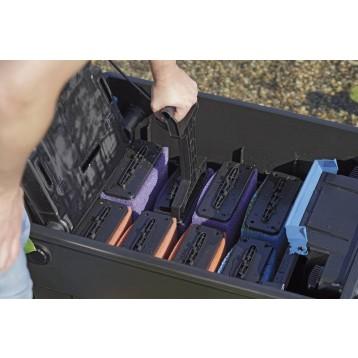 Kit filtre oase biotec screenmatic 2 set 60000 filtration for Kit filtration oase