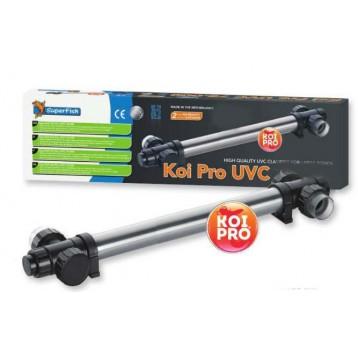 Clarificateur UVC Koï Pro T5 40 W